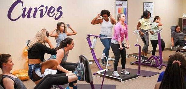 Fitness Studio in Peoria, IL