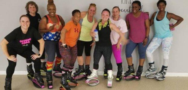 Fitness Studio in Berlin, NJ
