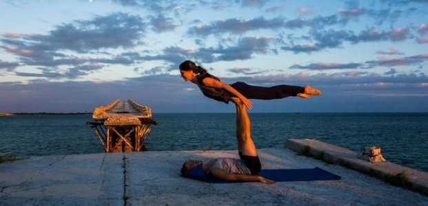 Yoga Studio in Key West, FL