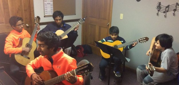 Music School in Cincinnati, OH