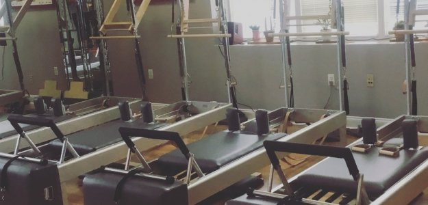 Pilates Studio in Lambertville, NJ