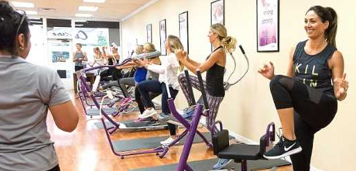 Fitness Studio in Saint Charles, MO
