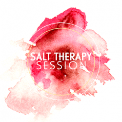 Dry Salt Therapy Session - Himalayan Salt Cave