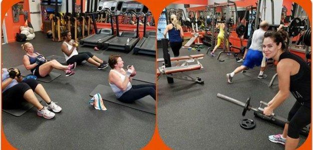Fitness Studio in Boca Raton, FL