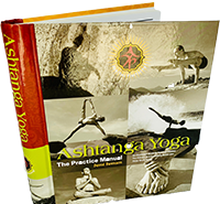 Ashtanga Yoga-The Practice Manual