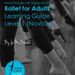 Ballet Learning Guide Level 1 PDF