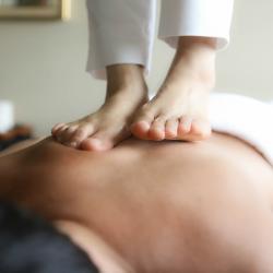 Ashiatsu Massage 90 Minutes
