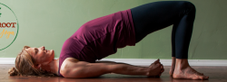 (In-Studio) Therapeutic Yoga for Spinal Health
