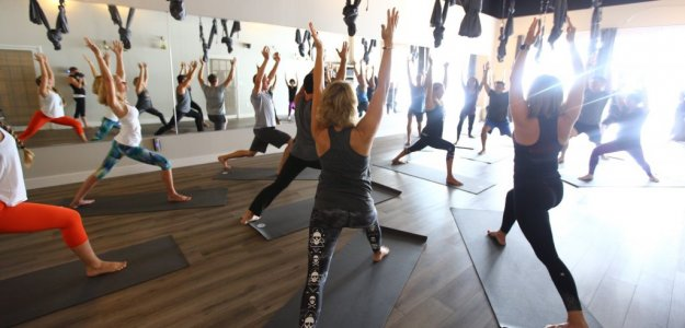 Yoga Studio in Johns Creek, GA