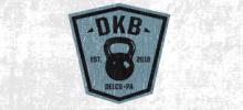 Delco Kettlebells - DKB