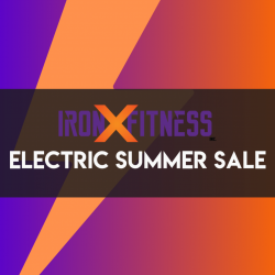 Electric Summer Sale!