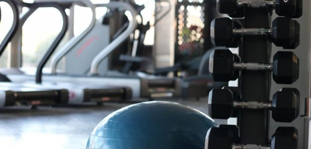 Fitness Studio in Hemet, CA