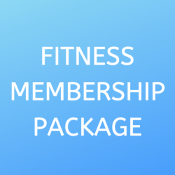 Fitness Membership Package