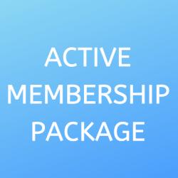 Active Membership Package