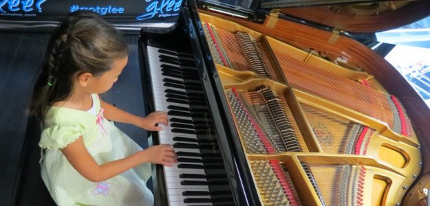 Music School in Lake Forest, CA