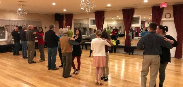 Dance Studio in Berryville, VA