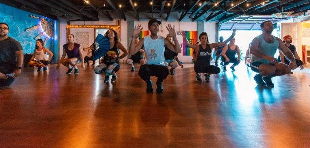 Fitness Studio in Fort Lauderdale, FL