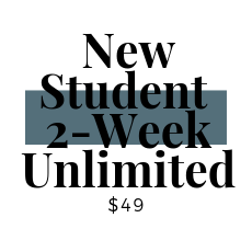 2 Week Unlimited