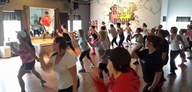 Fitness Studio in Fremont, NH