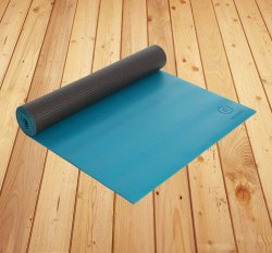 NF Warrior Yoga Mat