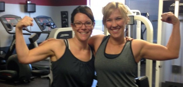 Fitness Studio in St. Albert, AB