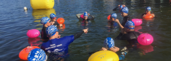 Introduction to Open Water & Triathlon Swimming Workshop