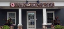 Salt of the Earth Spa in Woodbury Connecticut