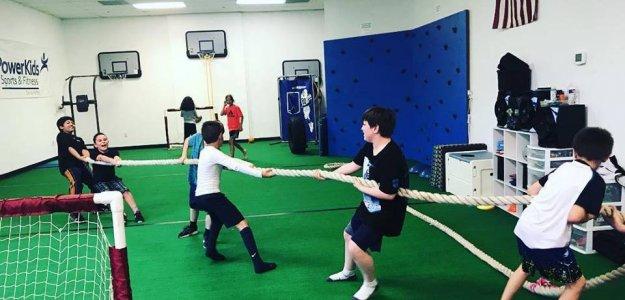 Fitness Studio in Dallas, TX
