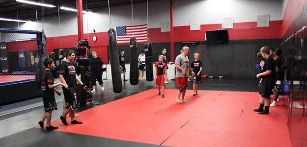 MMA Gym in Clearwater, FL