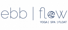 Ebb & Flow Yoga Spa Float