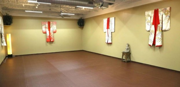 Yoga Studio in Moraine, OH