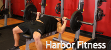 Harbor Fitness (Formally known as Forum Fitness)
