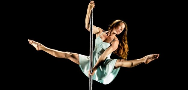 Pole Dancing Studio in Malaga,