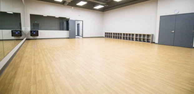 Dance Studio in Mississauga, ON