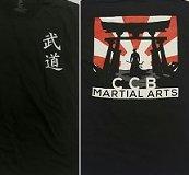 T-Shirt - CCB