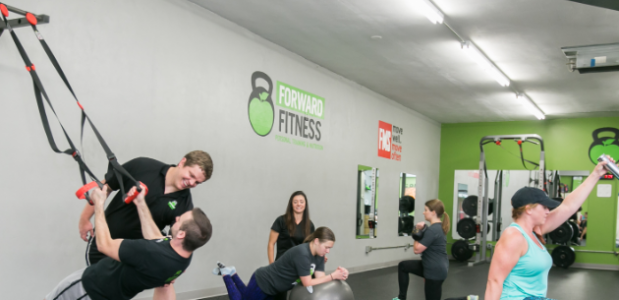Fitness Studio in Maplewood, MO