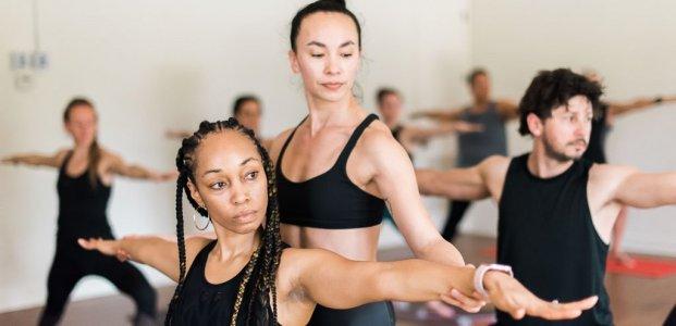 Yoga Studio in Columbus, GA