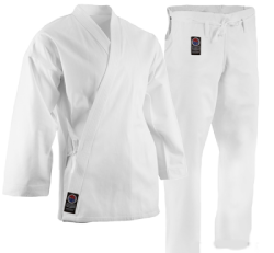 #8 size - Beginners Gi (Uniform)