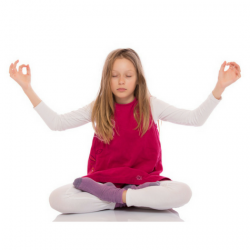 Children's Yoga Casual Pass