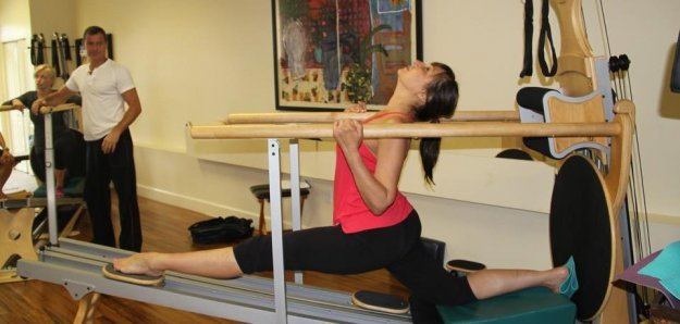 Pilates Studio in Fairfield, CT