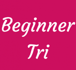 Coach Supported Beginner Tri Program