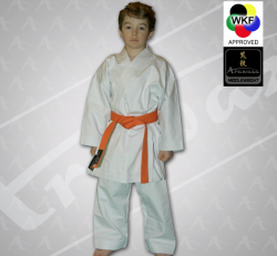 Arawaza Middleweight Gi WKF approved  (all sizes)