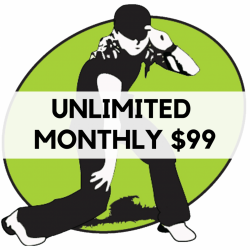 Unlimited Monthly Membership