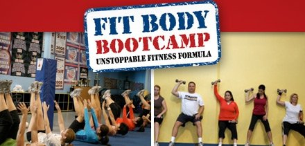 Bootcamp in San Diego, CA