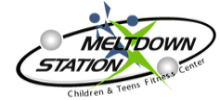 Superfit Kids Inc/Meltdown Station
