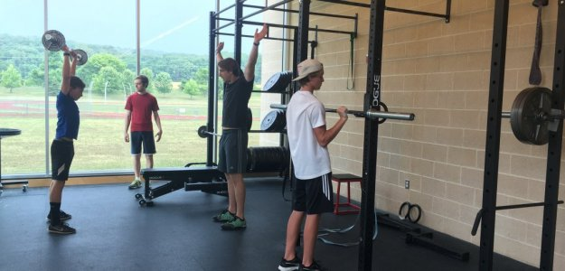 Personal Training Studio in New Hope, PA