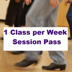 7 Week Session Pass July/Aug 2018
