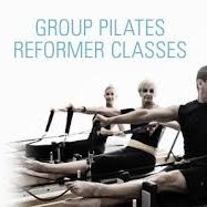 8 Group Reformer Classes Monthly x 6 month membership