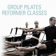 8 Group Reformer Classes Monthly x 12 months