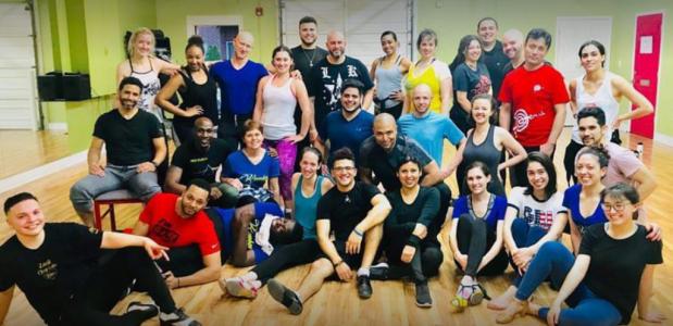 Dance Studio in Charlotte, NC